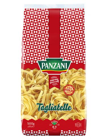 KAST 12tk! Panzani Tagliatelle...