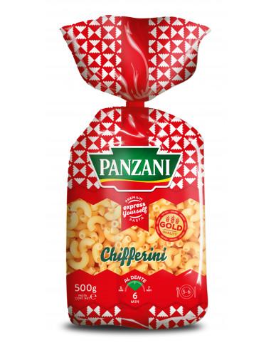 KAST 12tk! Panzani Chifferini...
