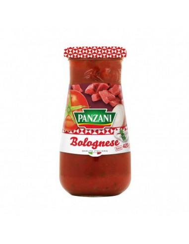 KAST 15tk! Panzani Extra Bolognese...
