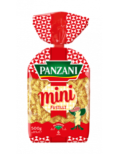 KAST 12tk! Panzani Mini...