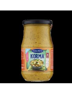 KAST 6tk! SANTA MARIA Korma...