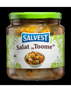 KAST 8tk! SALVEST Salat...