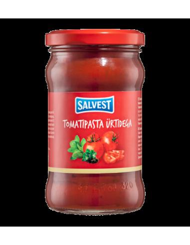 KAST 15tk! SALVEST tomatipasta...