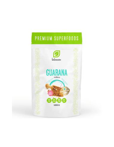 KAST 18 tk! Intenson Guarana pulber 100g
