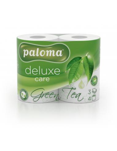 "KAST 14tk! Paloma Deluxe ""GreenTea"" 4..."