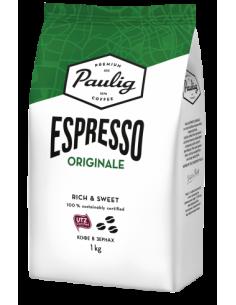 KAST 4tk! PAULIG Espresso...