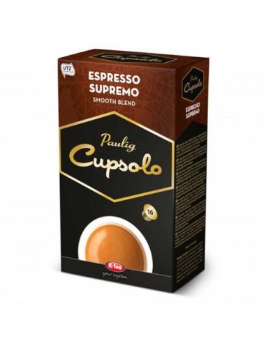 KAST 6tk! PAULIG Espresso Supremo...