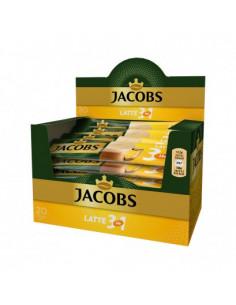 KAST 6tk! JACOBS Cafe Latte...
