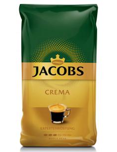 KAST 4tk! JACOBS Crema...