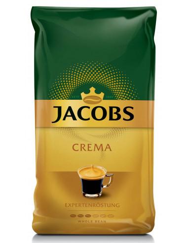 KAST 4tk! JACOBS Crema kohvioad 1kg