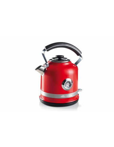 2854 Ariete veekeetja Moderna Red 1,7 l