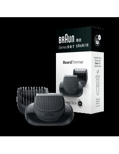 05-BT trimmerid Braun...