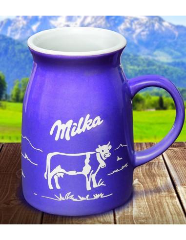Milka kruus (reklaam)