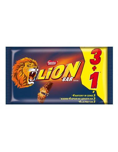 Lion Standard Multipack (4x42g)