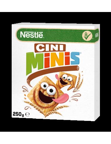 KAST 16tk! Nestle Cini Minis 250g