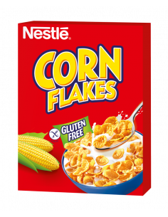 KAST 14tk! Nestle Corn...