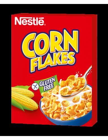 KAST 14tk! NESTLÉ Corn Flakes 250g