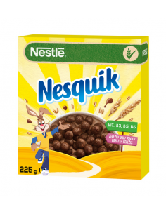 NESQUIK® kakaomaitselised...