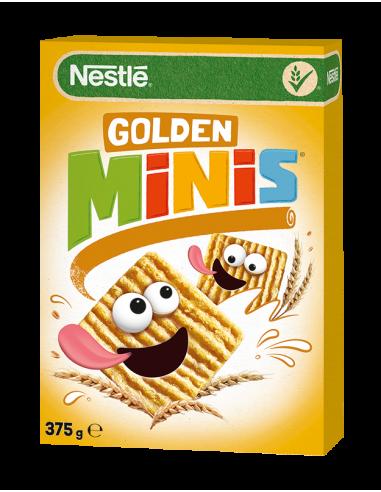KAST 12tk! Nestle Golden Minis 375g