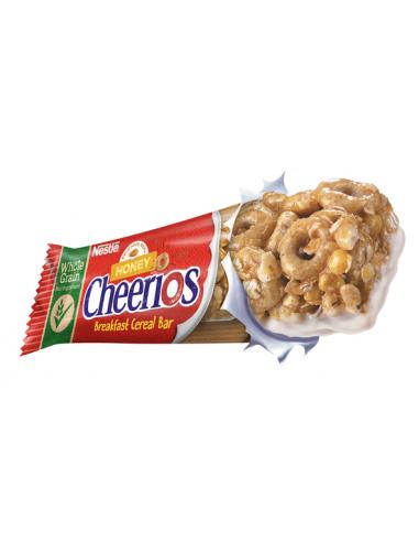 KAST 16tk! NESTLÉ Cheerios batoon 22g