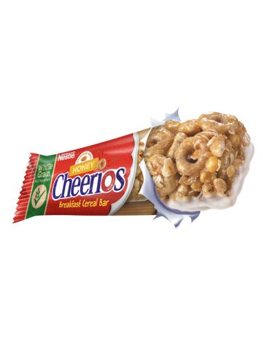 Nestle Cheerios batoon 22g
