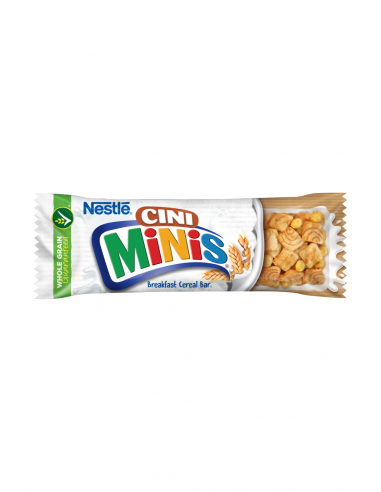 NESTLÉ  Cini-Minis batoon 25g