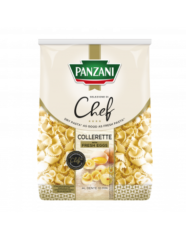 KAST 10 tk! Panzani Selezione Di Chef...