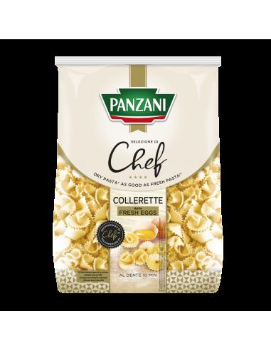 PANZANI Selezione Di Chef Collerette...