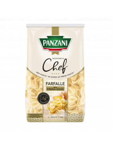 KAST 8 tk! Panzani Selezione Di Chef...