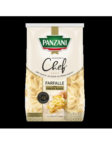 Panzani Selezione Di Chef Farfalle...