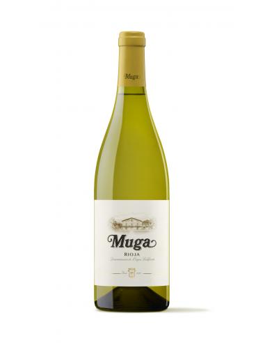 KAST 6 tk! Bodegas Muga Blanco Rioja...