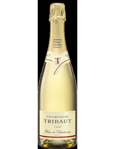 KAST 6 tk! Champagne Tribault Blanc...