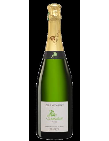 KAST 6 tk! Champagne De Sousa Extra...