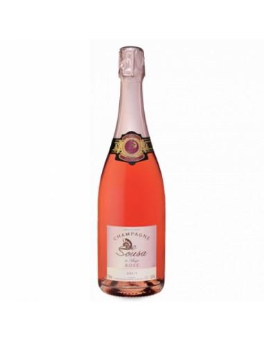 KAST 6 tk! Champagne De Sousa Brut...