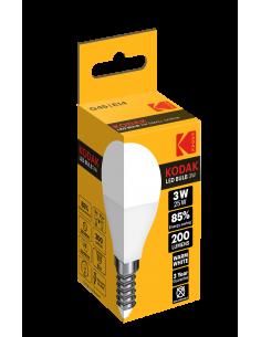 Kodak LED 3W (25W) E14 soe...