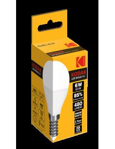 Kodak LED 6W (40W) E27 soe...