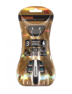 Kodak Razor Ultra 3...