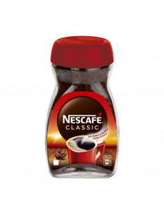 KAST 12tk! Nescafé Classic...