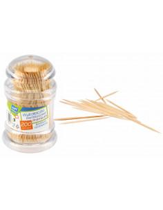 Ravi hambatikud bambusest,...
