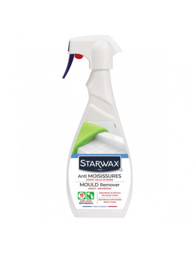 Starwax hallituse eemaldaja 500ml
