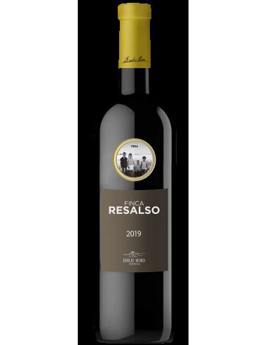 Emilio Moro Finca Resalso 2019 75cl 14%