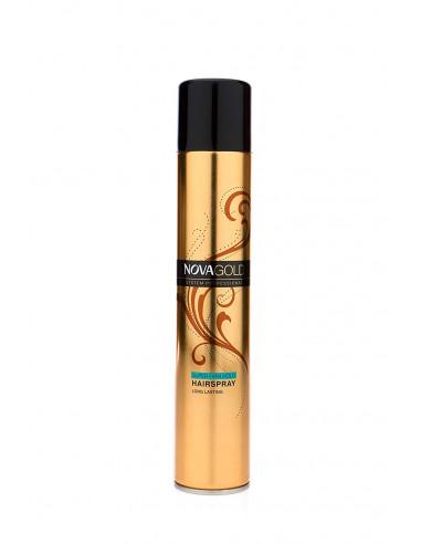 Juukselakk Nova Gold superfirm 400 ml