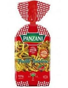 KAST 12tk! Panzani Fusilli...