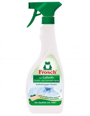 Frosch plekieemaldaja sapiseep 500 ml