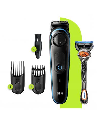 BT3240 habeme- ja juuksepiirel / trimmer