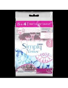 Gillette Simply Venus 3...