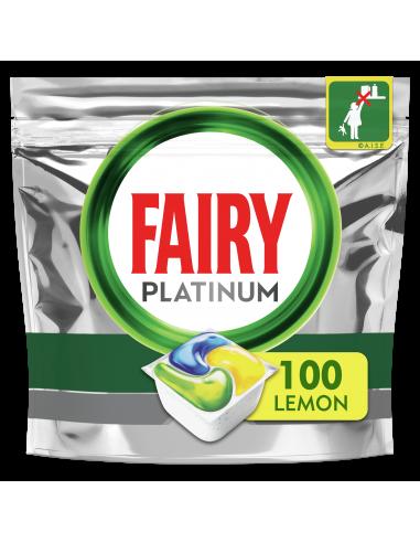 Fairy Platinum All in One'i...