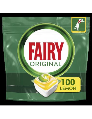 KAST 2 tk! Fairy Original All in...