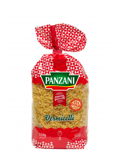 Panzani Vermicelli niitnuudlid 500g