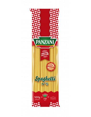 Panzani Spaghetti spagetid 500g
